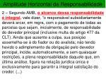 amplitude horizontal da responsabilidade1