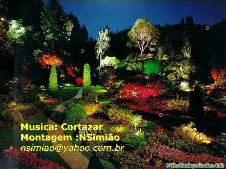 Musica: Cortazar