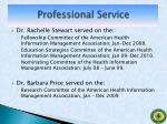 professional service2
