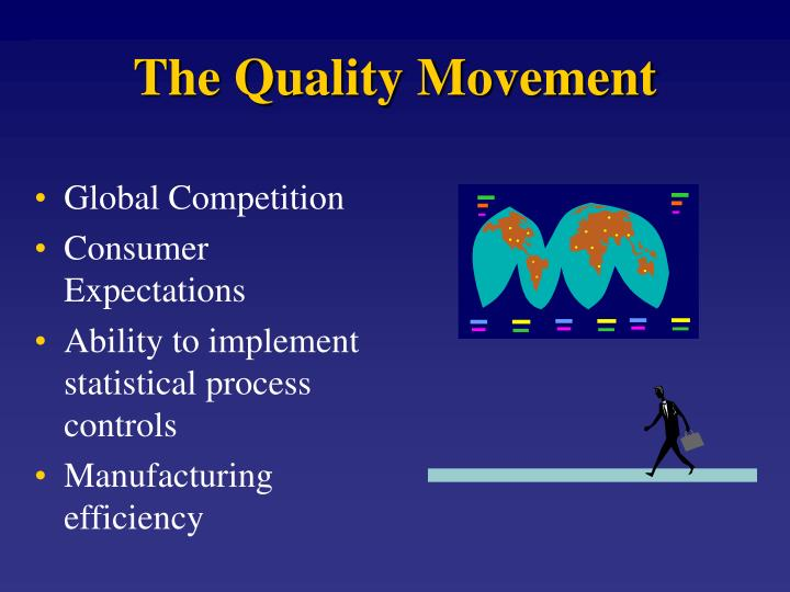 The Quality Movement