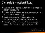 controllers action filters