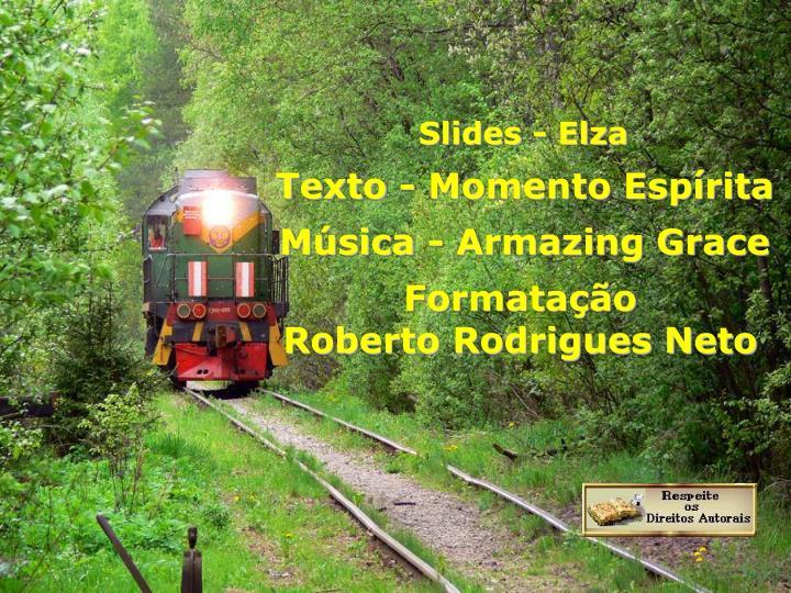 Slides - Elza