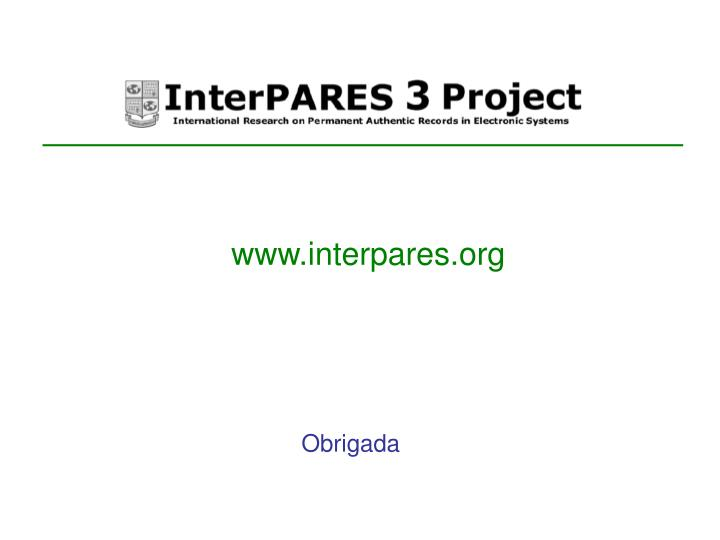 www.interpares.org