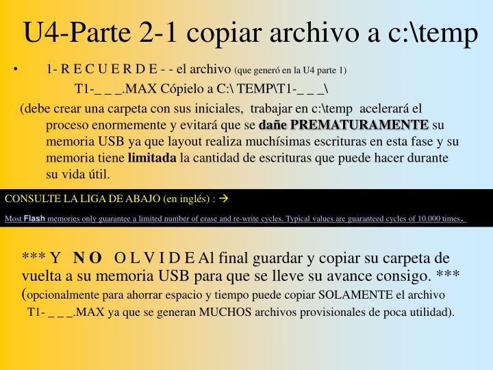 U4-Parte 2-1 copiar archivo a c:\temp