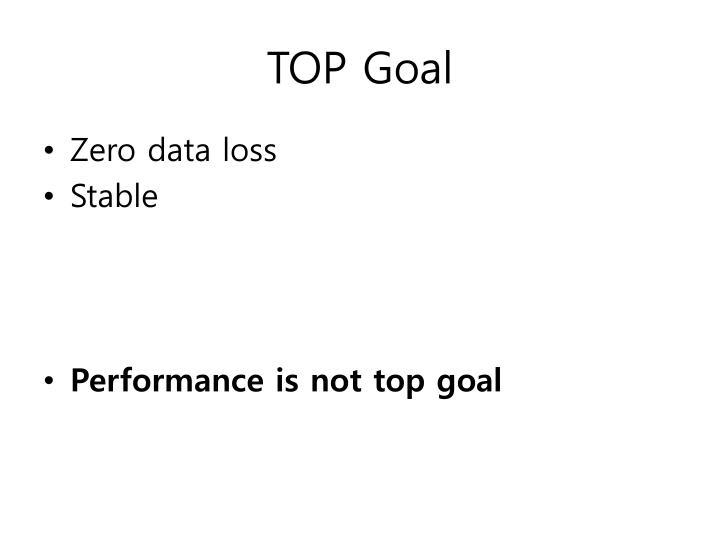 TOP Goal