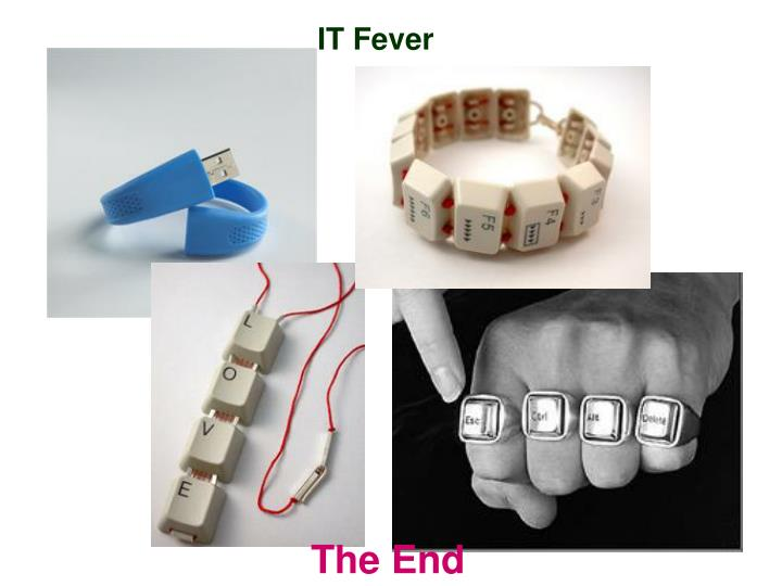 IT Fever