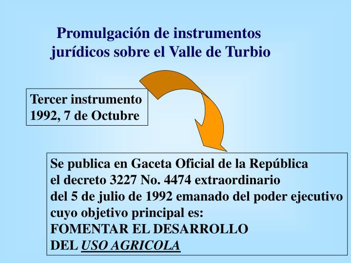 Se publica en Gaceta Oficial de la República