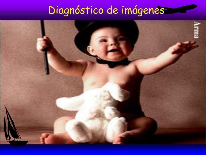 Diagnóstico de imágenes