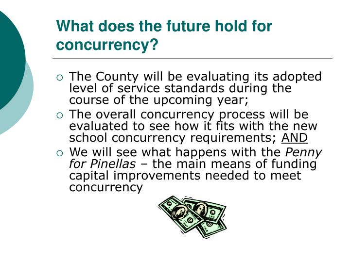 What does the future hold for concurrency?