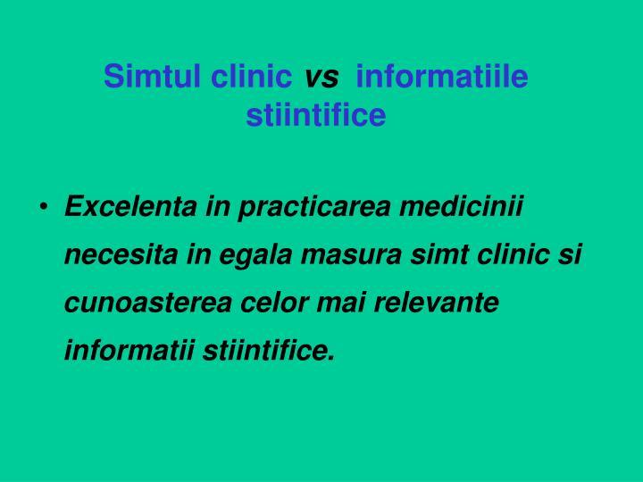 Simtul clinic