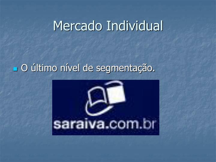Mercado Individual