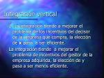 integraci n vertical24