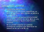 integraci n vertical5
