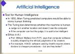 artificial intelligence6