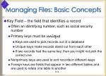 managing files basic concepts1