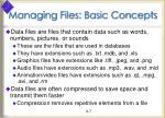 managing files basic concepts4