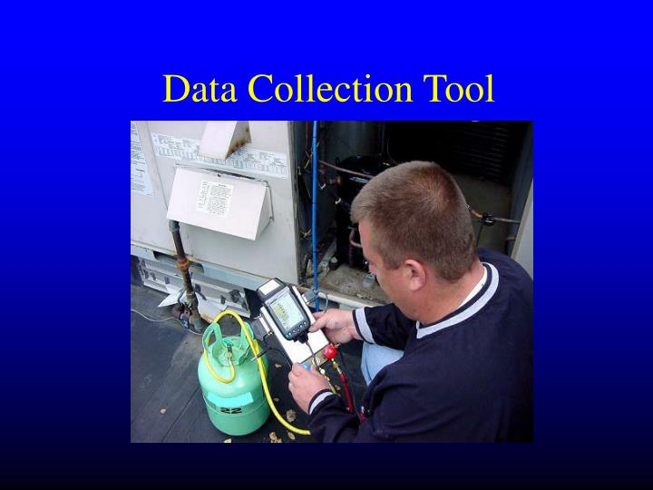 Data Collection Tool