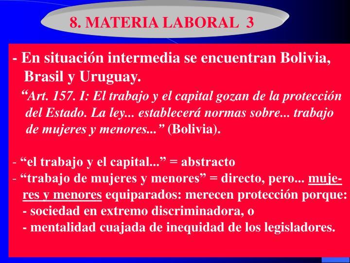 8. MATERIA LABORAL  3