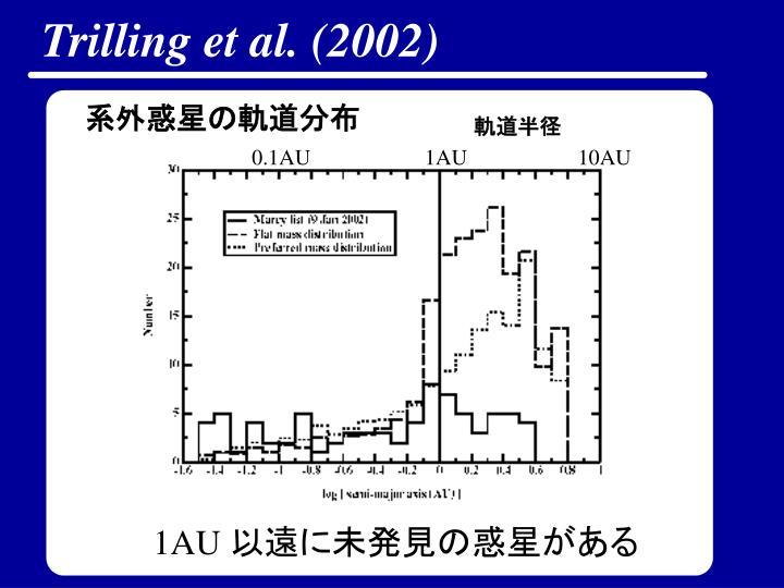Trilling et al. (2002)