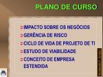plano de curso1