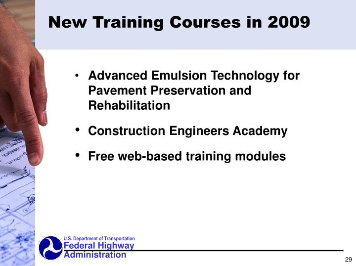 Advanced Emulsion Technology for Pavement Preservation and Rehabilitation