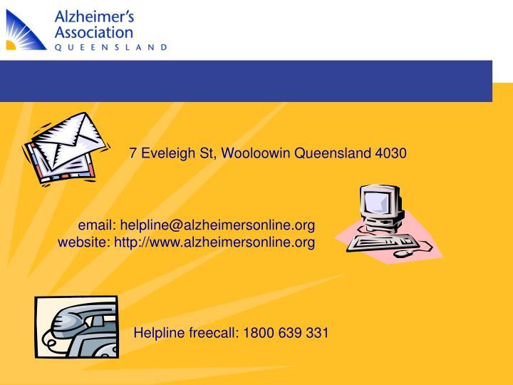 7 Eveleigh St, Wooloowin Queensland 4030