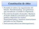 constituci n de 1860