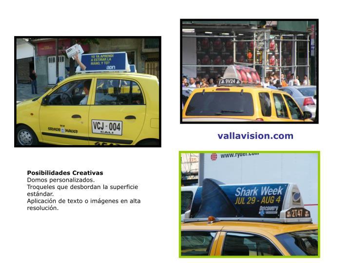 vallavision.com