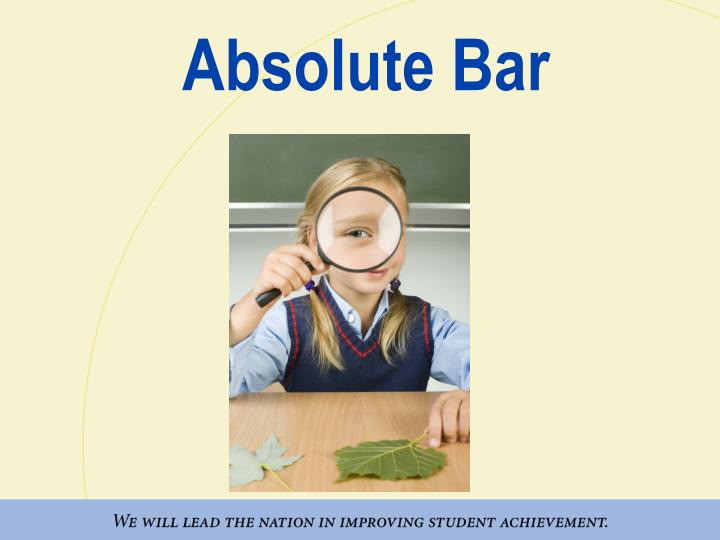 Absolute Bar