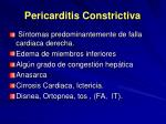 pericarditis constrictiva1