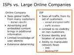 isps vs large online companies2