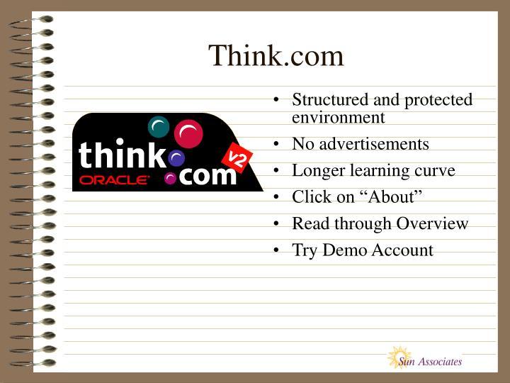 Think.com