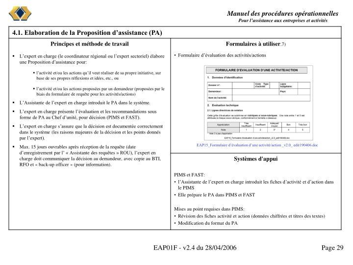 EAP15_Formulaire d'évaluation d'une activité/action _v2.0_ edit190406.doc