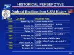 historical persepctive1