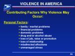 violence in america2