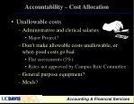 accountability cost allocation1
