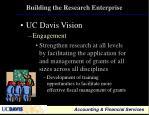 building the research enterprise2