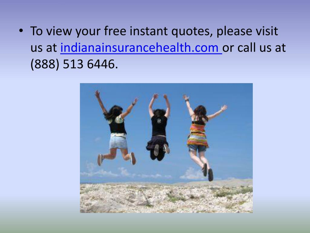 To view your free instant quotes, please visit us at