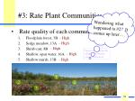 1 identify plant communities1