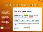 2011 l e commerce en inde15