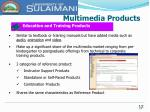 multimedia products24