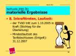 tarifrunde 2005 d materielle ergebnisse6