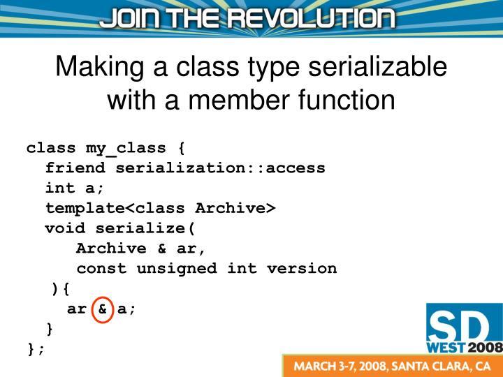 class my_class {