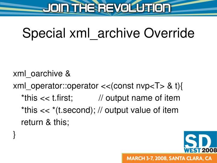 xml_oarchive &