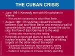 the cuban crisis1