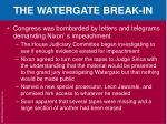 the watergate break in5