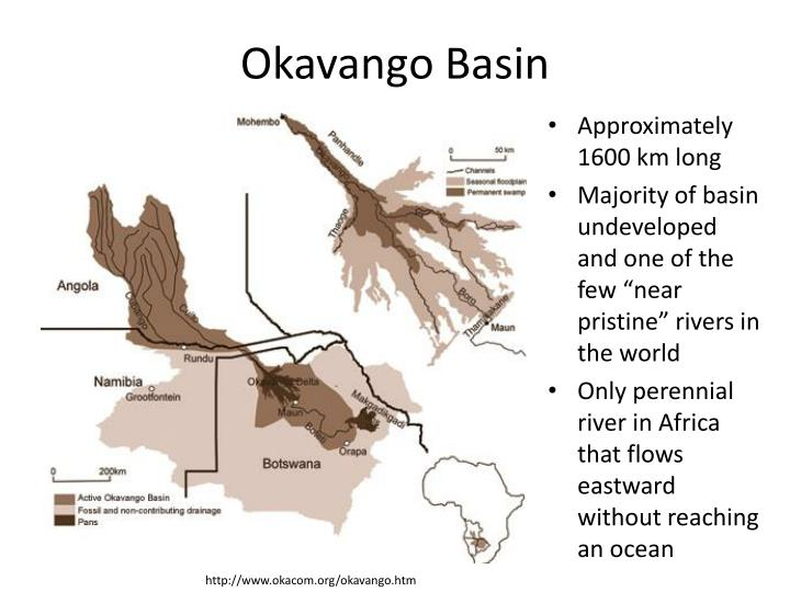 Okavango Basin