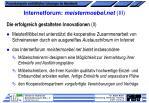 internetforum meistermoebel net iii