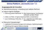 online plattform bennewitz com ii
