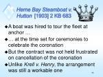herne bay steamboat v hutton 1903 2 kb 683